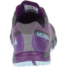 Merrell W's Bare Access Flex Shield Shoes Hypernature